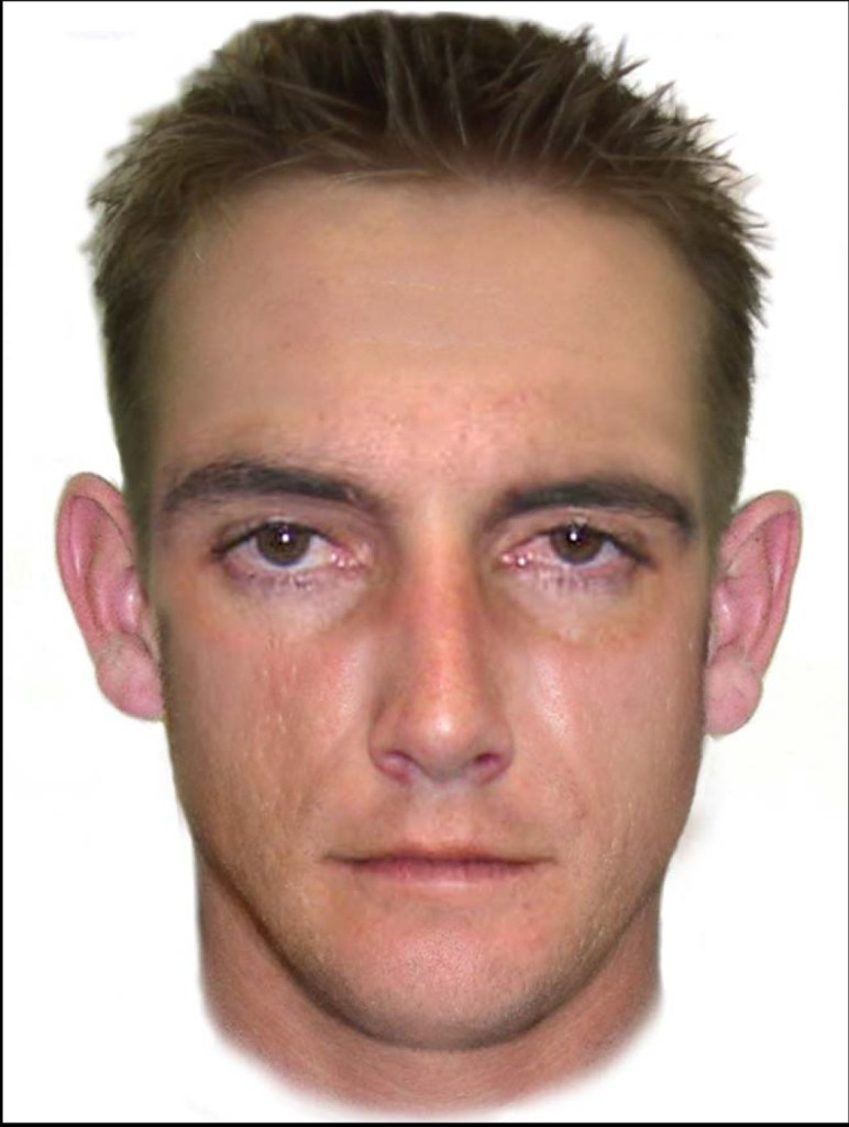 Police Comfit of the Tingalpa Suspect